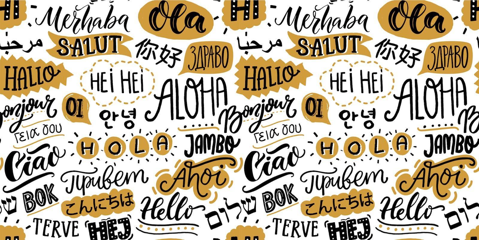 vì sao nên học thêm một ngôn ngữ nữa