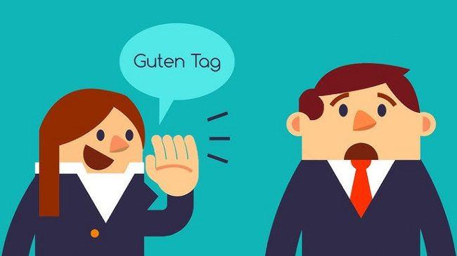 Bí quyết tự học tiếng Đức trình độ từ A1 tới B2 hiệu quả