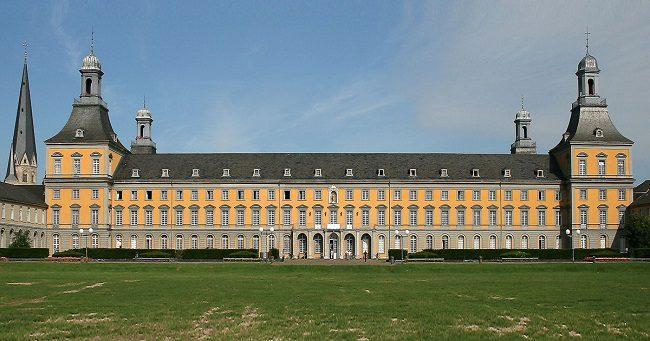 Trường đại học Rheinische Friedrich - Wihelms Bonn