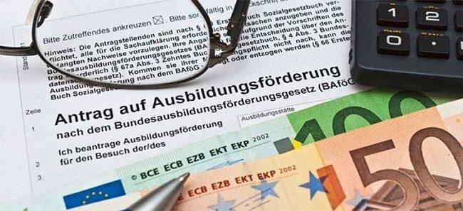 Du học Đức cần chứng minh tài chính không? Điều kiện và thủ tục ?