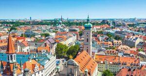 Du học Hè tại Đức - Trải nghiệm thú vị không nên bỏ qua