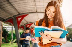 Học kỹ tiếng là một trong các kinh nghiệm du học Đức rất hữu ích