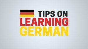 Ngữ pháp tiếng Đức A1 có khó không? Cách học hiệu quả là gì?
