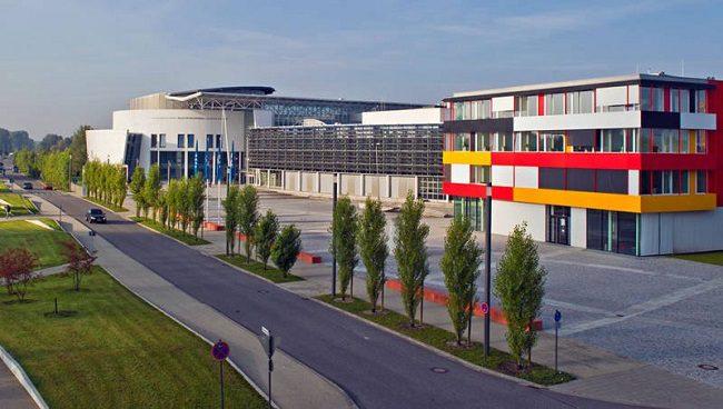 Trường đại học kỹ thuật Munich