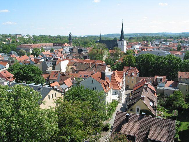 Du học Đức: Khám phá Weimar - Thành phố xinh đẹp nhất của Đức